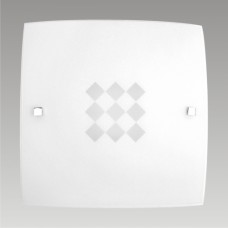 1306 EVO 2xE27/60W плафонска светилка
