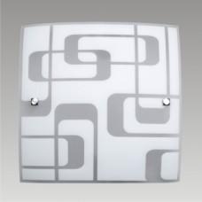 1383 QIDO 2xE27/60W 380x380 Плафонска светилка