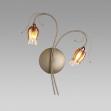 14005 CALISTO 2xG9/40W,Bronze,Ѕидна светилка