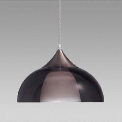 25000 CONY 1xE27/60W,Grey Висечка светилка
