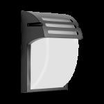 39026 AMALFI 1xE27/60W Ant.зидна надворешна светилка IP44