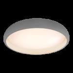 45136 TARI LED /22W 4000k сива таванска светилка