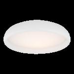 45137 TARI LED/22W 4000k бел таванска светилка