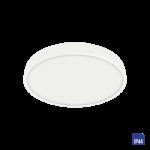 49034 LENYS LED6W,4000K IP44 бела таванска светилка