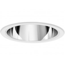 ВГРАДНА СВЕТИЛКА DOWNLIGHT 201 POLISHED 2X13W TC-D MB B2 9003 БЕЛА