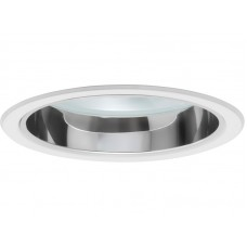 ВГРАДНА СВЕТИЛКА DOWNLIGHT 202 POLISHED 2X26W TC-D MB B2 9003 БЕЛА