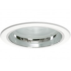 ВГРАДНА СВЕТИЛКА DOWNLIGHT 251 150W MD RX7S 9003 БЕЛА
